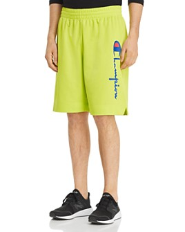 Champion Reverse Weave - Mesh Shorts