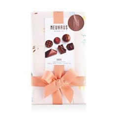 Neuhaus - Spring Dark Chocolate Pralines Ballotin, 17 Piece