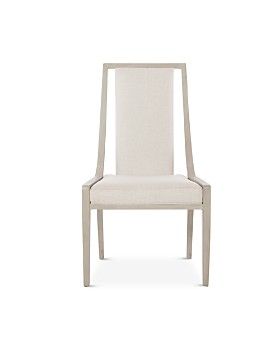 Bloomingdale's - Axiom Side Chair