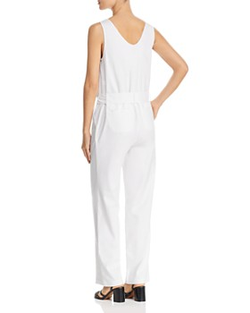 Kenneth Cole - Sleeveless Jumpsuit