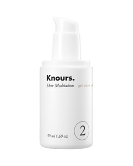 Knours. - Skin Meditation Gel Cream 1.7 oz.