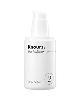 Knours. - Skin Meditation Gel Cream