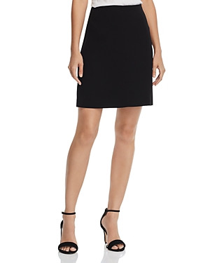 Theory Easy A-Line Skirt - 100% Exclusive