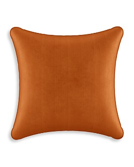 """Sparrow & Wren - Emerald Down Pillow, 20"""" x 20"""""""