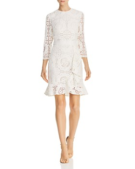 Shoshanna - Abella Lace Dress