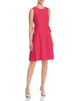 nanette Nanette Lepore - Bow-Detail Dress