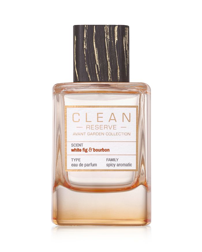 CLEAN Reserve Avant Garden Collection - White Fig & Bourbon Eau de Parfum - 100% Exclusive