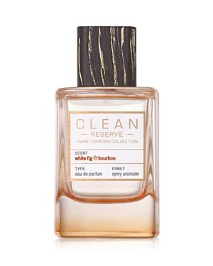 Clean Reserve Avant Garden Collection White Fig & Bourbon Eau de Parfum - 100% Exclusive