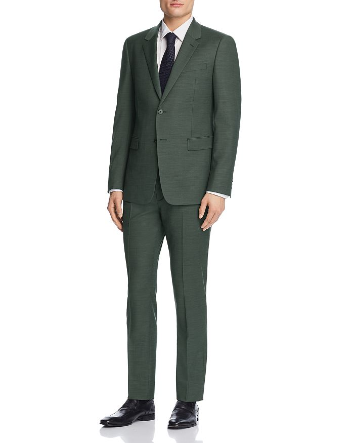 Theory - Chambers & Mayers Sharkskin Slim Fit Suit Separates - 100% Exclusive