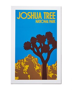 Parks Project - Joshua Tree National Park Poster