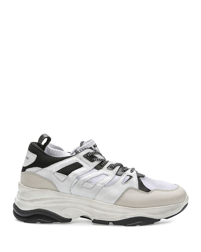 024a4a7c5f9 The Kooples Men's Lace-Up Athletic Sneakers | Bloomingdale's