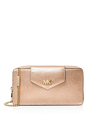 Michael Michael Kors Small Convertible Phone Crossbody