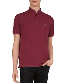 The Kooples - Piqué Regular Fit Polo Shirt