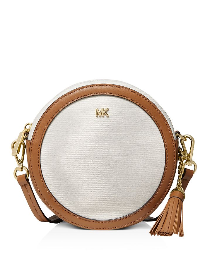 MICHAEL Michael Kors - Medium Canteen Crossbody