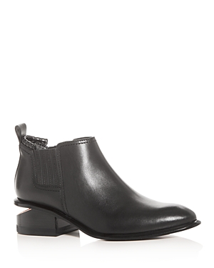 Alexander Wang Women's Kori Leather Booties