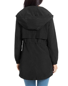 Bagatelle - Packable High/Low Rain Anorak
