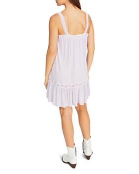 Free People - Sweet Thing Sleeveless Side-Tie Dress