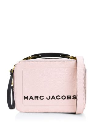 Marc Jacobs Leathers The Box 20 Crossbody