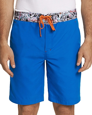 Robert Graham Pants CAPTAIN GOOD SWIM TRUNKS