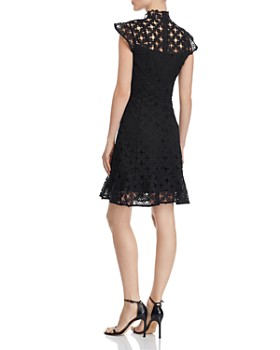 Bardot -  Mila Lace Sheath Dress