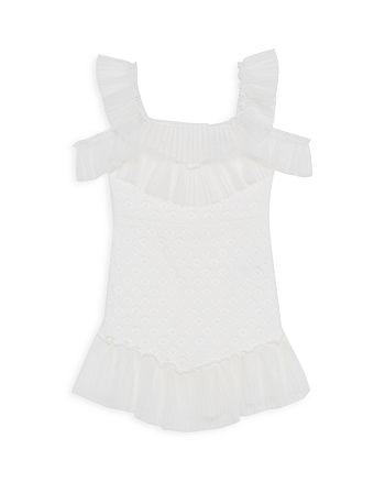 Bardot Junior - Girls' Sophie Lace Dress - Little Kid