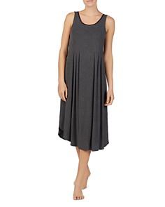 Donna Karan - Basics Sleeveless Gown