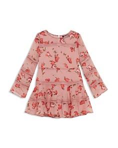 Bardot Junior - Girls' Layered Poppy Dress - Big Kid