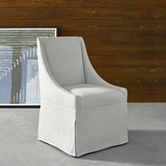 Bloomingdale's - Townsend Arm Chair