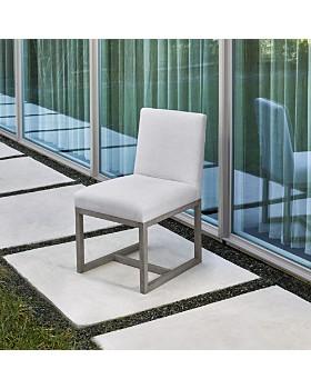 Bloomingdale's - Carter Side Chair