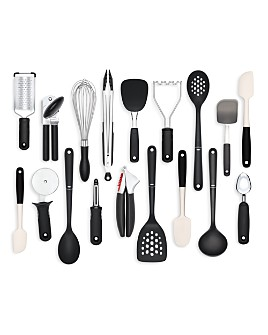 OXO - 18-Piece Everyday Kitchen Tool Set