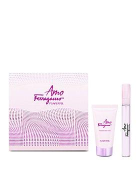 Salvatore Ferragamo - Gift with any $120 Salvatore Ferragamo women's fragrance purchase!