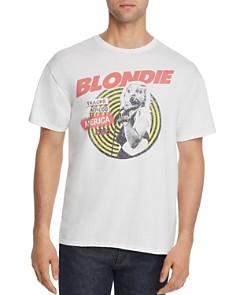 Junk Food - Blondie Graphic Tee