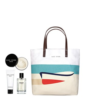 Bobbi Brown - Beach Escape Fragrance Gift Set ($127 value)