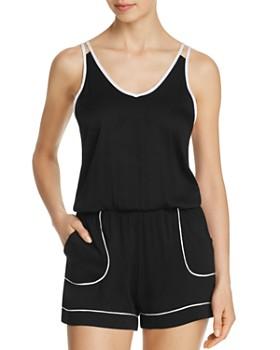 cffe7f2c8c52 Sleepwear Romper - Bloomingdale s