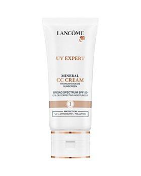 Lancôme - UV Expert Mineral CC Cream Color-Correcting Moisturizer SPF 50