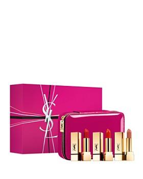 Yves Saint Laurent - Rouge Pur Couture Lipstick Vanity Trio ($114 value)