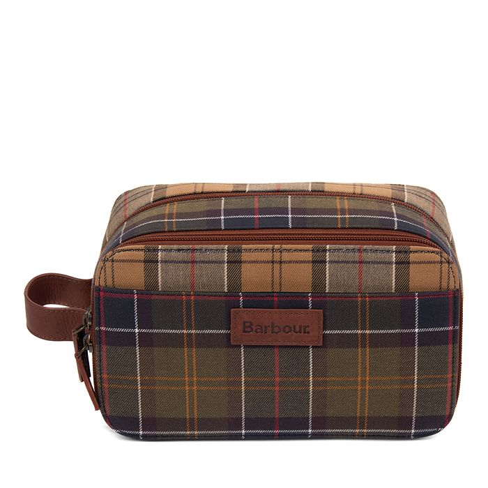 Barbour - Toiletry Kit