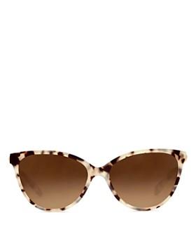 b8d0db14871 Krewe - Women s Monroe 24K Cat Eye Sunglasses