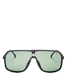 Carrera - Men's Polarized Aviator Sunglasses, 65mm