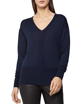 REISS - Elle Merino-Wool Sweater ... 9f4dd1824