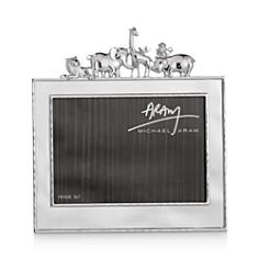 "Michael Aram - Animals Frame, 5"" x 7"""
