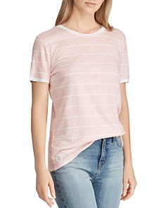 Ralph Lauren - Striped Tee