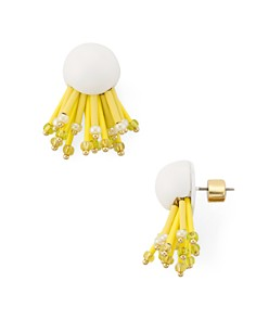 kate spade new york - Extra Extra Statement Earrings