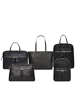 KNOMO London - Mayfair Luggage Collection