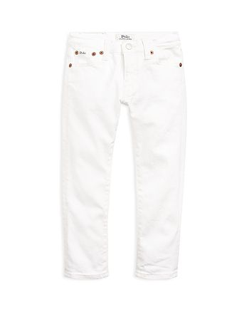 Ralph Lauren - Boys' Sullivan Stretch Slim-Fit Jeans - Little Kid