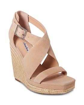 e92e83ffadff Charles David - Women s Esper Wedge Sandals ...