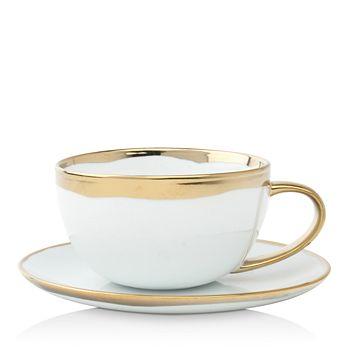 canvas home - Dauville Teacup & Saucer Set