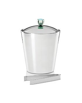 kate spade new york - Nolita Barware Ice Bucket with Tongs