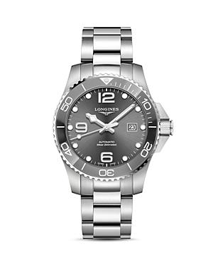 HydroConquest Watch