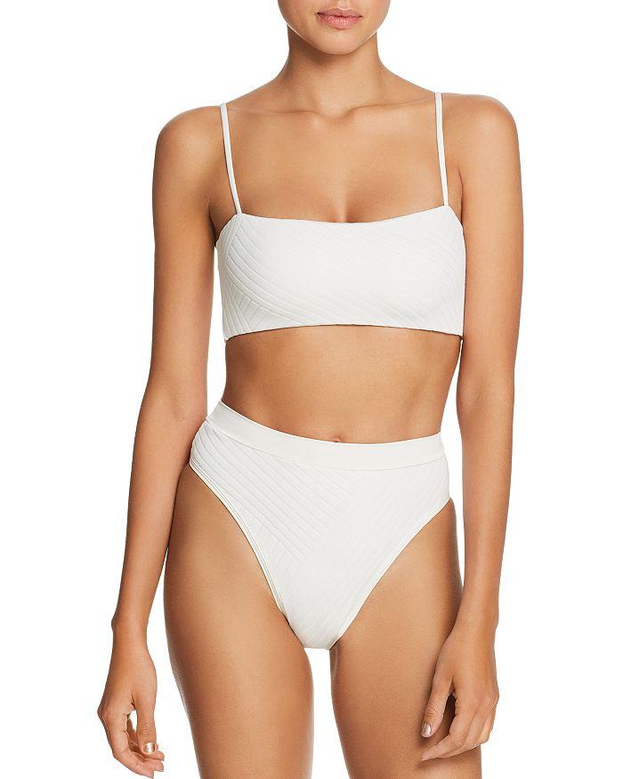 L*Space - L* Rebel Bikini Top & Frenchi Bikini Bottom